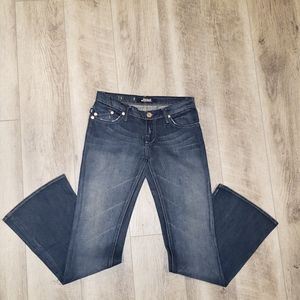 Rock and Republic blue jeans 29/32